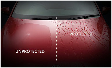 Paintwork Protection - Used Cars of Bristol