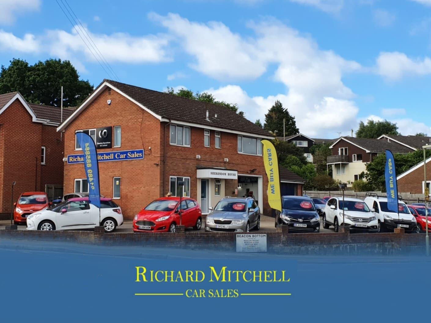 70165268 1355373681285174 2963381654460039168 N - Richard Mitchell Car Sales