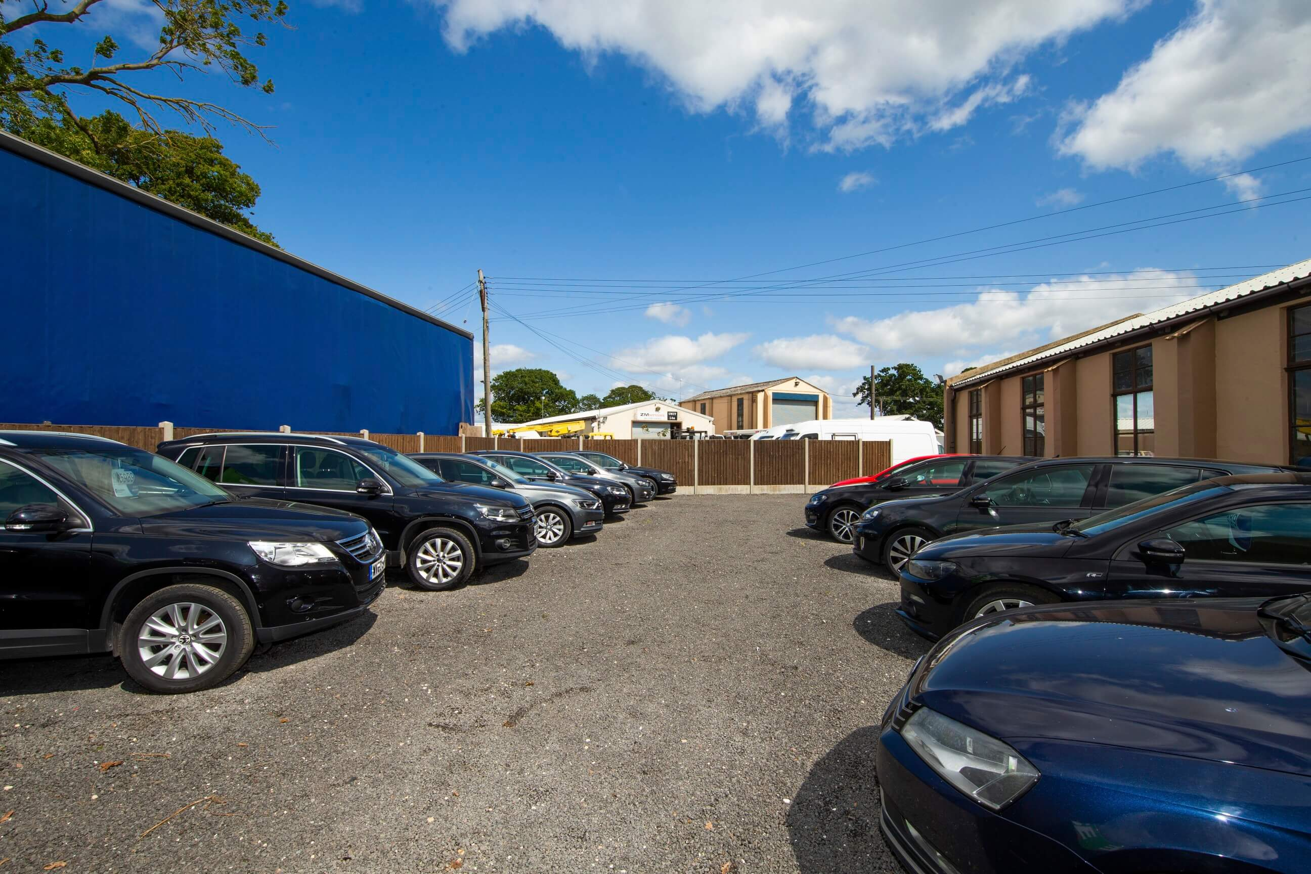 View Our Stock Used Cars For Sale In Evesham - Gold Cars Ltd
