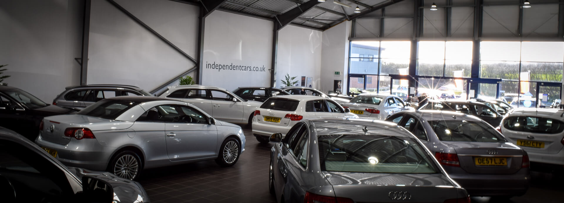 Independent Cars 0032
