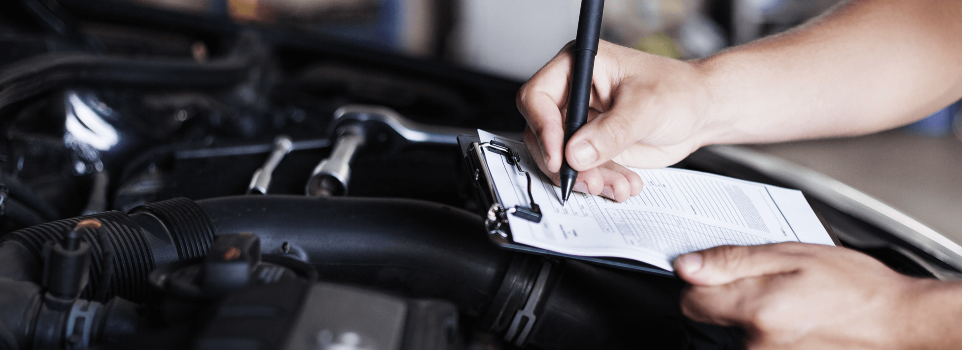 Inpependent Cars Service And Mot Hero Image