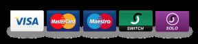 Credit Cards Trans - Eamon J Bradley