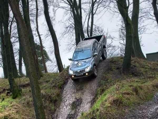 Mitsubishi & Isuzu, New/Used Cars, 4x4, Servicing, Leeds, Harrogate, Yorkshire - Midgley Motor Cars
