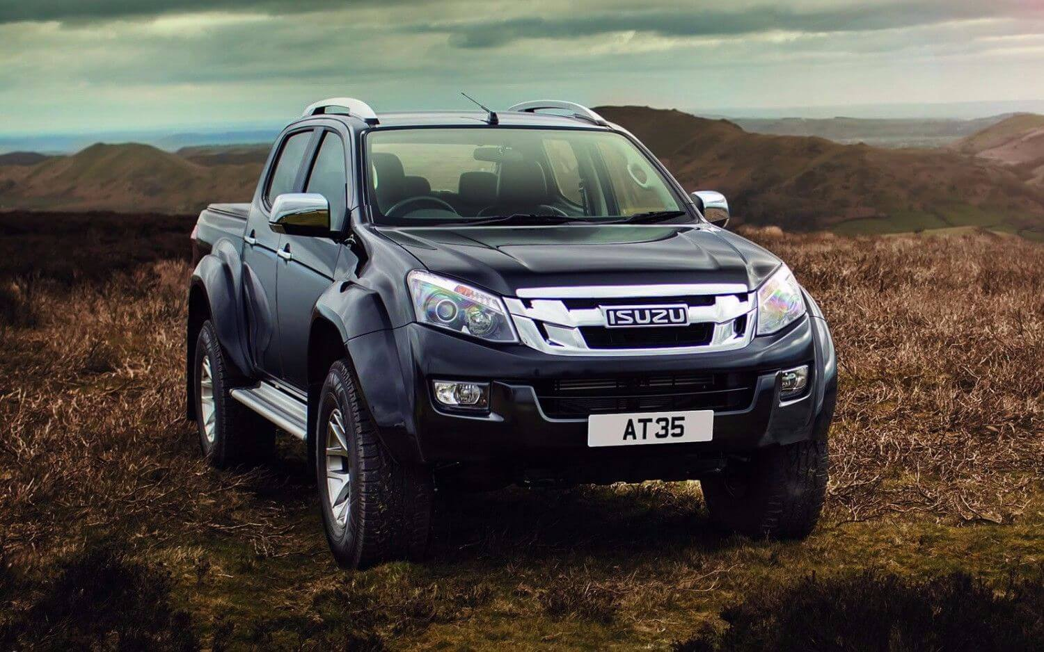 Mitsubishi & Isuzu, New/Used Cars, 4x4, Servicing, Leeds, Harrogate, Yorkshire - Midgley Motor Cars