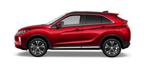 Mitsubishi Eclipsecross -