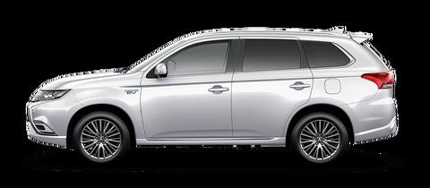 Mitsubishi Outlanderphev -