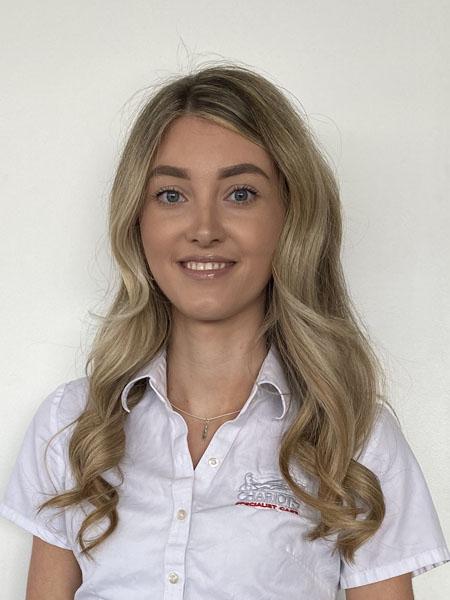 Kim Hearn - Service Advisor