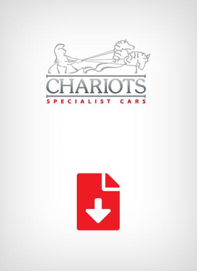 Download Newsletter - Chariots