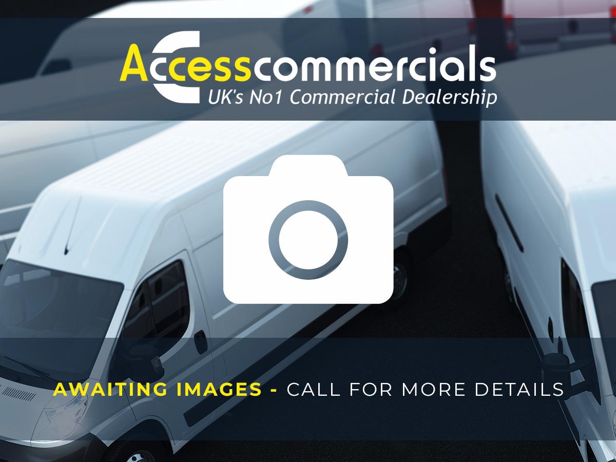 Mercedes-Benz Sprinter 314 Cdi Panel Van 2.1 Automatic Diesel
