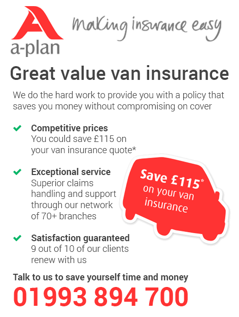 A Plan (1) - D L Clarkson Ltd