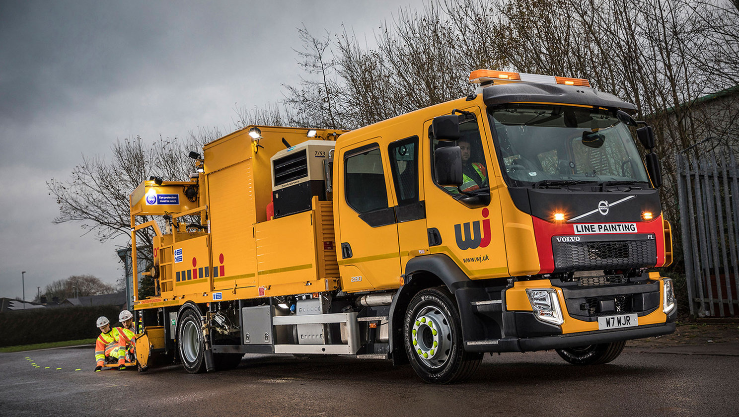 Thomas Hardie Used Volvo Trucks News - Thomas Hardie Used Trucks in Middlewich, Cheshire