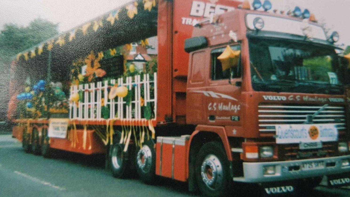 Thomas Hardie Used Volvo Trucks News - Thomas Hardie Used Trucks in Middlewich, Cheshire