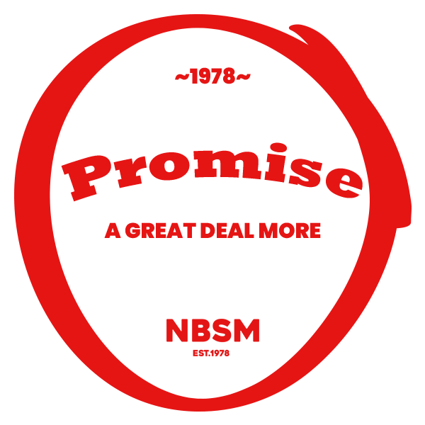 Nbsm Promise - New Broad Street Motors LTD
