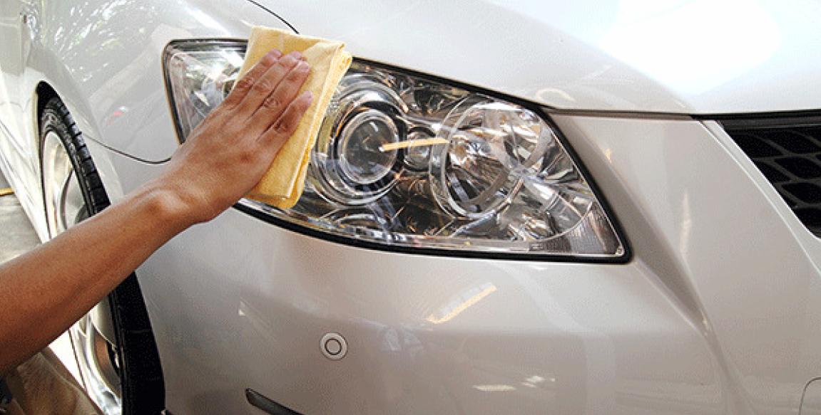 Paint Protection 1 - 0260 Cars Ltd